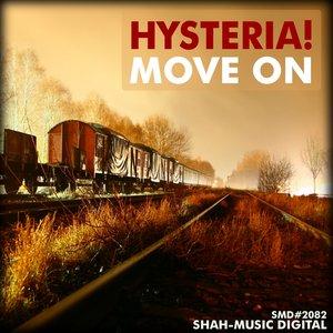Image for 'Move On (Flugschreiber Remix)'