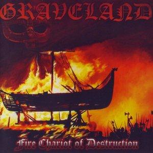 Imagen de 'Fire Chariot of Destruction'