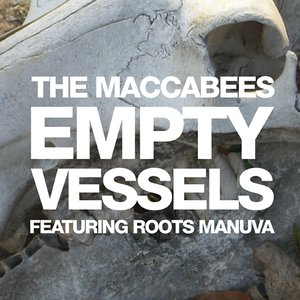 Image for 'Empty Vessels'