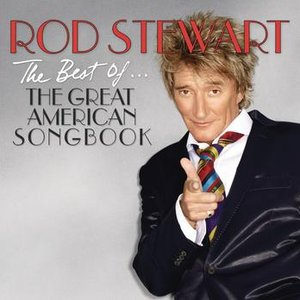 Image for 'The Best Of... The Great American Songbook'