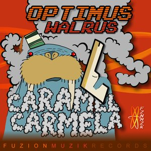 Image for 'Optimus Walrus'