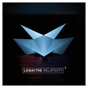Image for 'Relativity 2'
