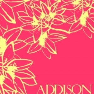 Image for 'Addison - EP'
