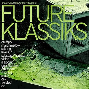 Image for 'Bass Punch presents: Future Klassiks'