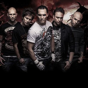 Bild für 'The Unguided'