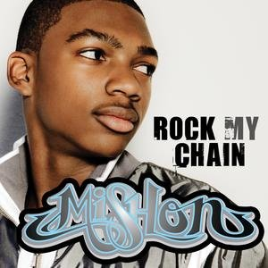 Image for 'Rock My Chain'
