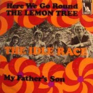 Bild für 'Here We Go 'Round the Lemon Tree / My Father's Son'