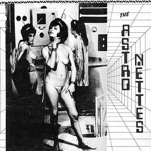 Image for 'The Astronettes'
