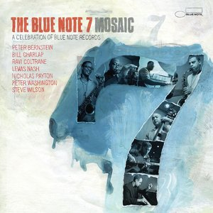 Image for 'Mosaic: A Celebration Of Blue Note Records'