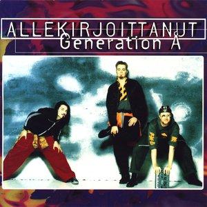 Imagem de 'Generation Å'