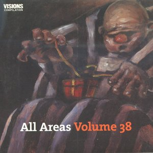 Image for 'VISIONS: All Areas, Volume 38'
