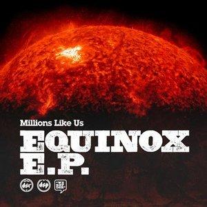 Imagem de 'Equinox EP'