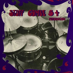 Image for 'Stuff Combe 5 + Percussion (feat. Francy Boland, Bob Jacquillard, Tony D'adario, Benny Bailey)'
