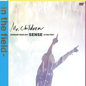Image for 'Mr.Children STADIUM TOUR 2011 SENSE -in the field-'
