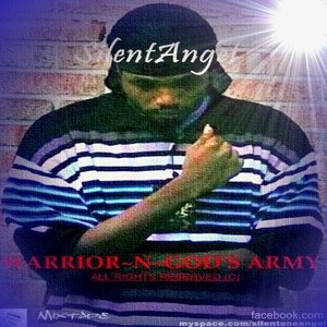 Image for 'Warrior~n~ God's Army (Mixtape)'