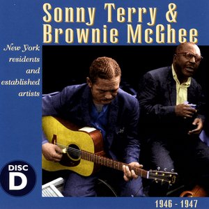 Image for 'Sonny Terry & Brownie McGhee, Vol. D (1946-1947)'