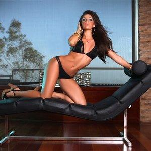 Image for 'Melissa Molinaro'
