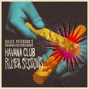 Immagine per 'Havana Club Rumba Sessions'