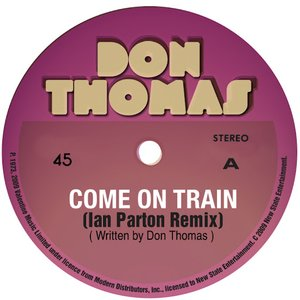 Image for 'Come On Train'