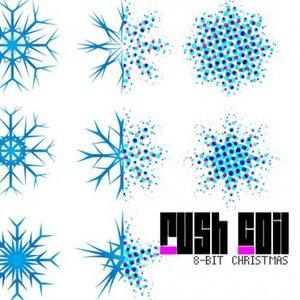 Image for '8-bit Christmas'