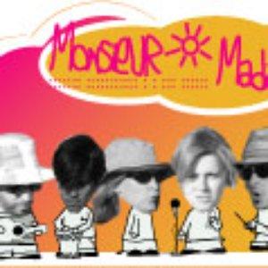 Image for 'Monsieur Madame'