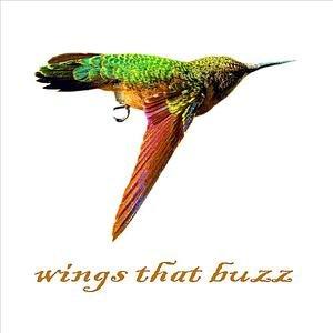 Bild för 'Wings That Buzz'