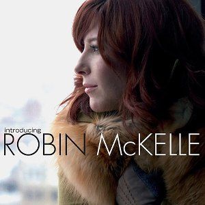 Image for 'Introducing Robin McKelle'
