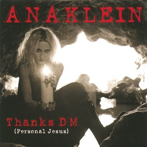 Image for 'Thanks dm (personal jesus)'