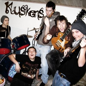 Image for 'Kuskers'