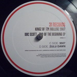 Image for 'End Of The Beginning EP'