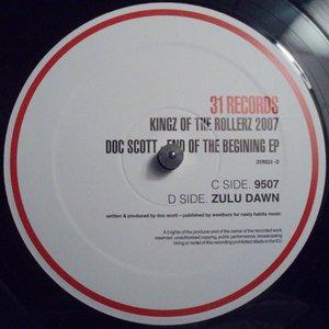 Imagen de 'End Of The Beginning EP'