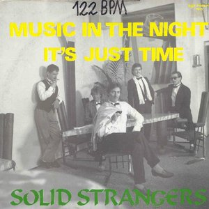 Image for 'Music In The Night'
