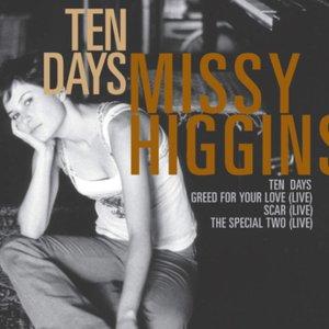 Immagine per 'Ten Days'
