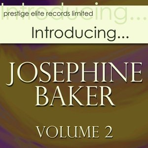 Image for 'Introducing….Josephine Baker Vol 2'
