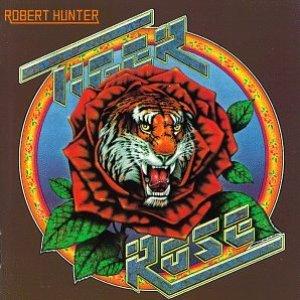 Image for 'Tiger Rose'