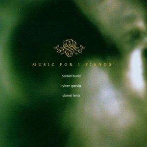 Imagem de 'Music for Three Pianos'