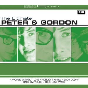 Image for 'The Ultimate Peter And Gordon'