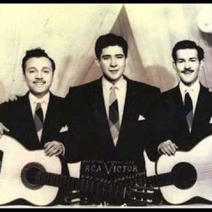 Image for 'Los Tres Caballeros'