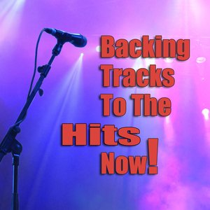 Image pour 'Backing Tracks To The Hits Now!'