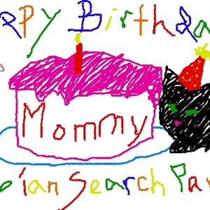 Image for 'Happy Birthday Mommy Single'