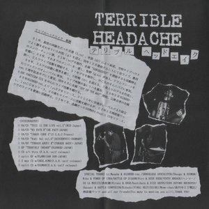 Image for 'Terrible Headache'