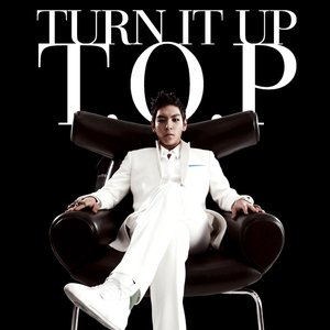 Image for 'Turn It Up - Single'