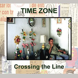 Image for 'Crossing the Line'