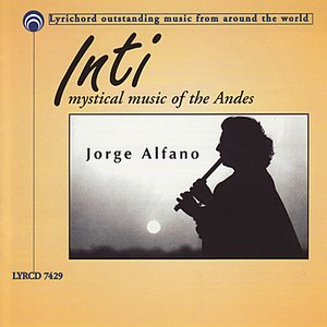 Image for 'Inti: Mystical Music of the Andes'