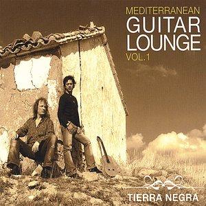 Image for 'Mediterranean Guitar Lounge Vol. 1'