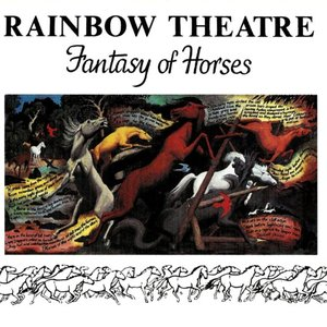 Image for 'Fantasy Of Horses'