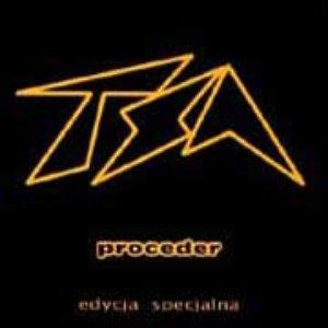 Image for 'Proceder (edycja specjalna)'