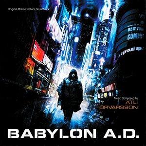 Image for 'Babylon A.D.'