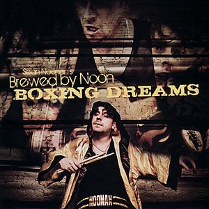 Image for 'Boxing Dreams'