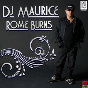 Image for 'Rome Burns'